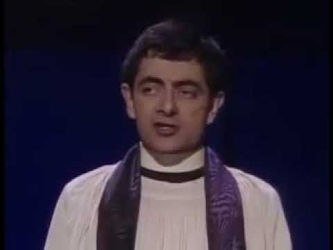 Rowan Atkinson Live - Full stand up show