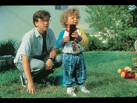 Honey I Blew Up the Kid 1992  Free HD   Rick Moranis, Marcia Strassman