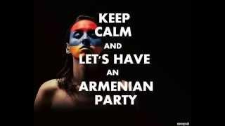Armenian Party 2015