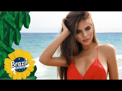 Best of Café Bar Music - Vintage Bossa Nova Covers Mix - ボサノバ 名曲