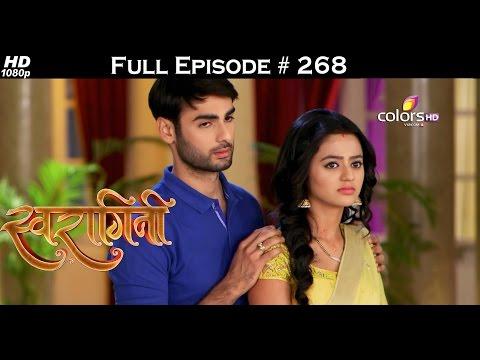 Swaragini - 3rd March 2016 - स्वरागिनी - Full Episode (HD)