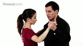 How to Do the Pencil aka El Lapiz | Argentine Tango