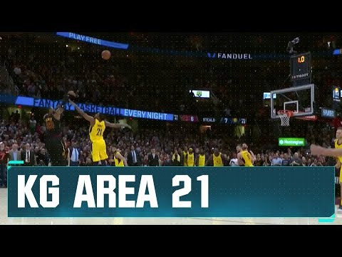 Area 21: Cavs Sweep The Raptors