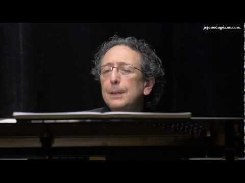 Cours de piano - Lettre à Elise de Beethoven