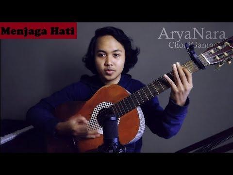 Chord Gampang (Menjaga Hati - Yovie & Nuno) By Arya Nara (Tutorial)