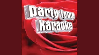 My Cherie Amour (Made Popular By Rod Stewart) (Karaoke Version)