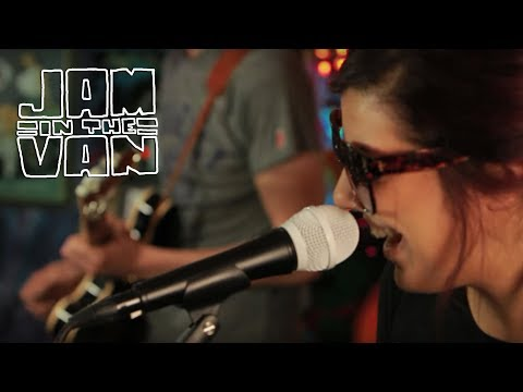 """CAXTON - """"Troubles For Tea"""" (Live from Coachella 2015) #JAMINTHEVAN"""