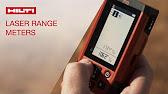 Hilti Entfernungsmesser Schweiz : Anleitung teil 6: hilti laser distanzmessgerät pd cs c im bild