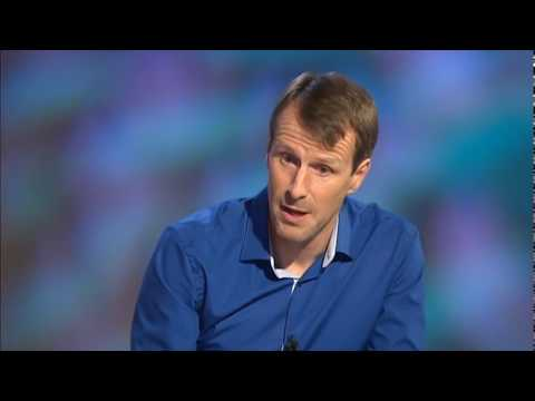 BBC The Football League Show 27Sep2014