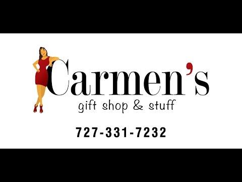 Carmen's Gift Shop & Stuff - Clearwater, FL