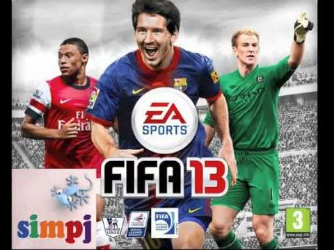 FIFA 13 soundtrack  Young Empires  Rain of Gold