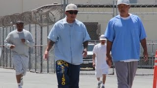 Voices from San Quentin