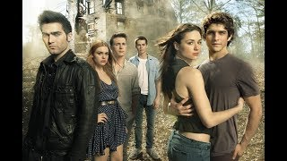 Teen Wolf Season 1 & 2 (Episodes 1-2) Review