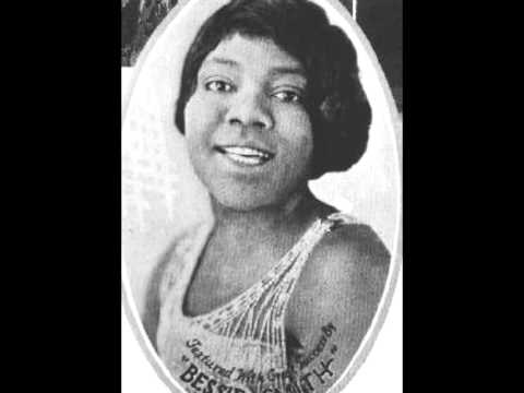 Bessie Smith-Frosty Morning Blues