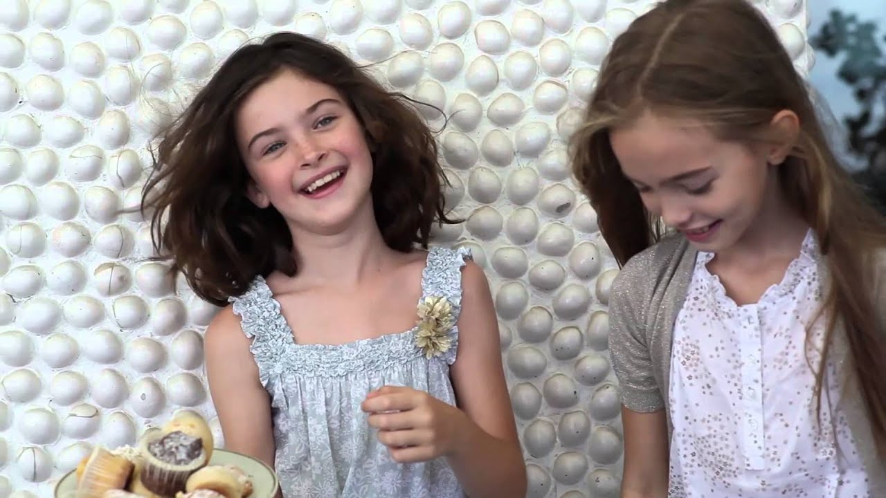 United Colors Of Benetton Summer 2013 Kids Collection Youtube