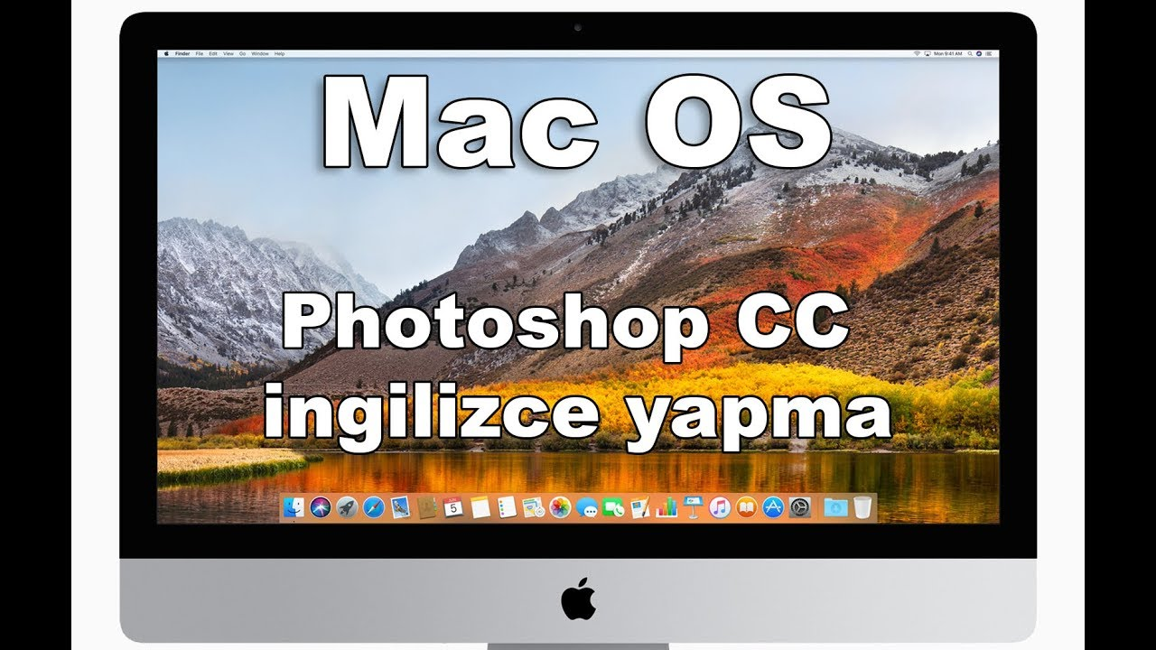 Adobe Photoshop For Mac 2014