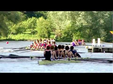 2012 Henley Qualifiers 5: Temple