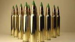 BATF to ban M855 / SS109 ammo