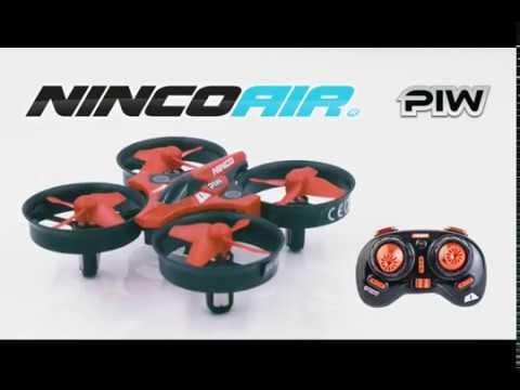 Drone Nincoair Piw Ninco