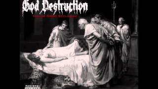 GOD DESTRUCTION - I