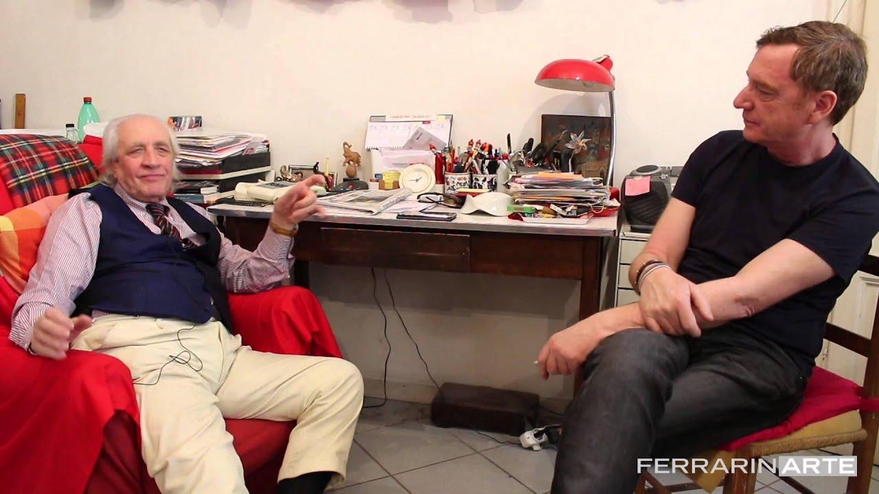 Marco Casentini Dialogo - YouTube