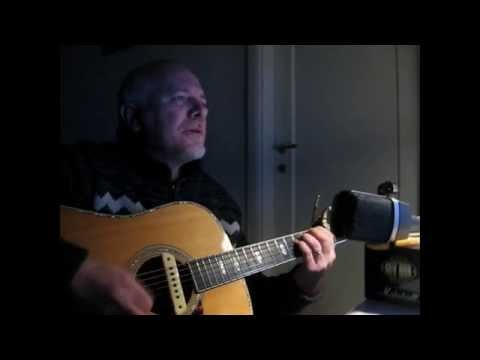 Resurrection Fern - Iron & Wine cover by Claudio