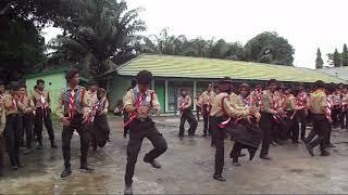 Download lagu Battle Yel yel Mulawarman Vs Aliansi Penggalang (Raja Alam, Jerman, Paspranta, KBW)