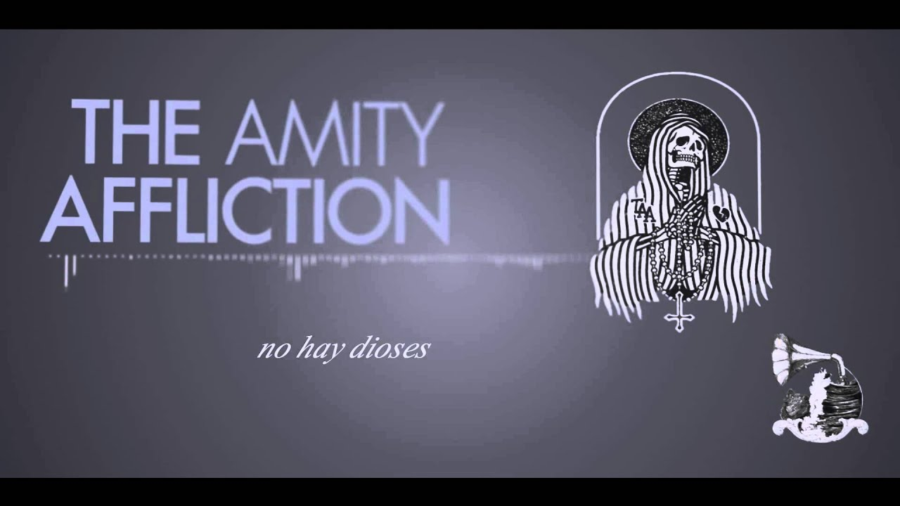 The Amity Affliction Farewell Espanol