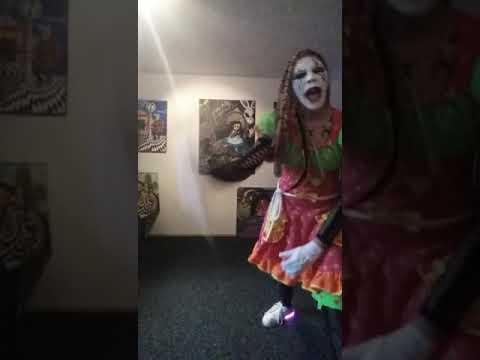 Fixuna Clown Parody: Killing in the Name - Rage Against The Machine