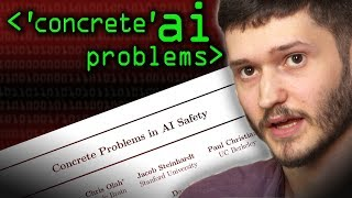 AI Safety isn't just Rob Miles' hobby horse, he shows us a publishe...