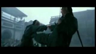 Фильм Бесстрашный (русский трейлер 2006)