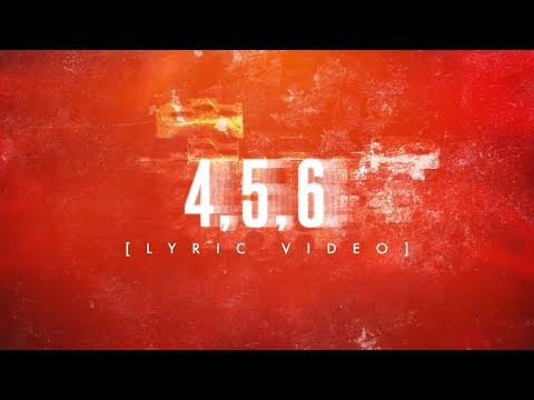 Fuego - 4,5,6 [Lyric Video]