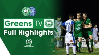 FULL HIGHLIGHTS: v. Avondale FC - 2018/05/12