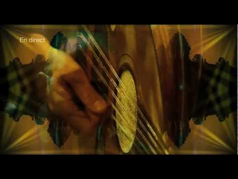 "2009 - Anouar Brahem  ""The Astounding Eyes Of Rita "" Live on France 3"