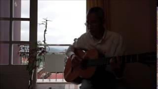 Nỗi Niềm (NS Tuấn Khanh - minhduc mộc mạc guitar)