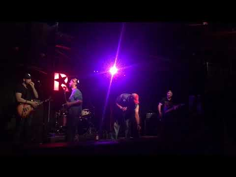 Sold Souls live at Revolution in Amityville NY