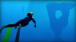 ABZU #1 - An Underwater Journey ★ ABZU Gameplay PC (Playthrough)