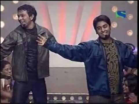 Young Arijit Singh Ultimate Battle - Duniya Mane Bura To