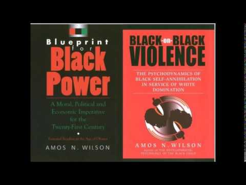 Amos N. Wilson | Black Self-Hatred: A Tool for White Imperialism