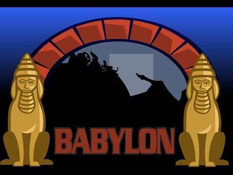 Babylonian Story of Creation