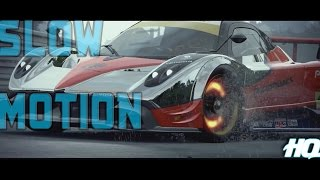 Project CARS-Slow Motion Love HD
