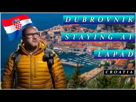 Dubrovnik, Croatia 2017