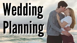 Planning Our Wedding! | Teen Mom Vlog