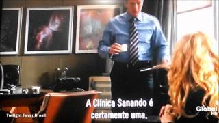 """Rachelle Lefevre em """"A Gifted Man"""" - S01E03"""