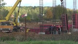 Незаконное строительство склада, заказчик ООО ТИС(, 2011-10-12T08:39:20.000Z)