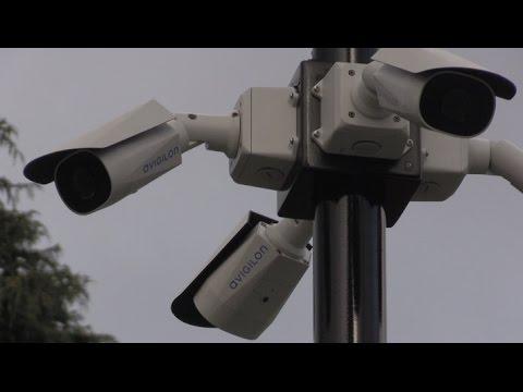 .校園監控安控系統解決方案
