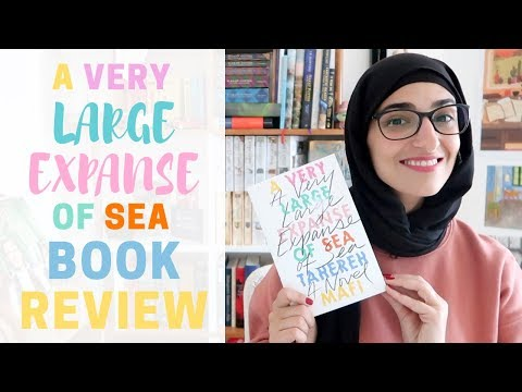 A Very Large Expanse of Sea | Book Review