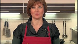 Как приготовить Фондю - Рецепты / Закуски / Фондю - Кухня ТВ (Просто вкусно)
