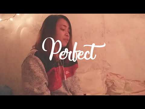 PERFECT Christian version by Philippa Hanna (cover)
