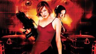 Multiverse - Virus (Клип на фильм Обитель зла/Resident Evil)